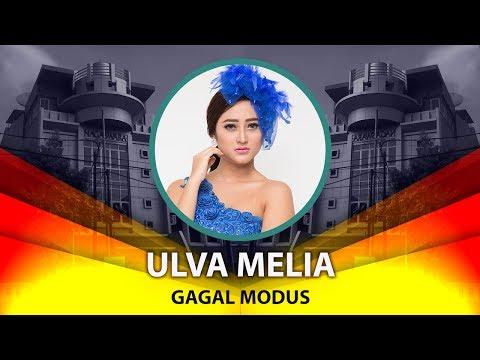 Ulva Melia - Gagal Modus (Official Video Lyrics NAGASWARA) #lirik