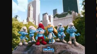 Smurfs Theme Song remix 2011