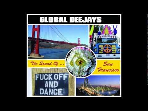 Global Deejays San Francisco HQ