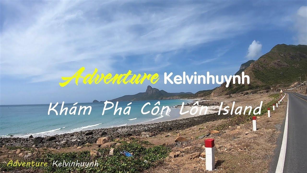 Du lịch khám phá Côn Đảo mới nhất 2020 / Adventure Kelvinhuynh