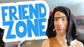 ESCAPAR DE LA FRIENDZONE | Gonzok