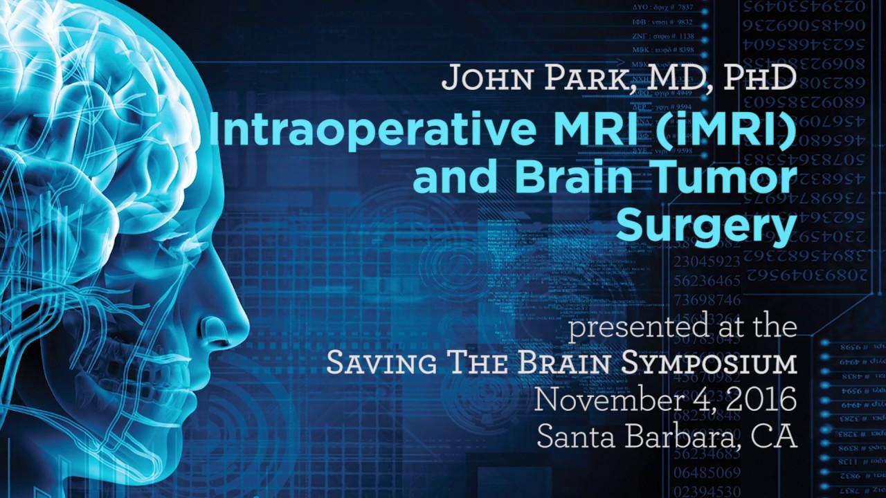 Download Intraoperative MRI (iMRI) and Brain Tumor Surgery - Saving The Brain 2016