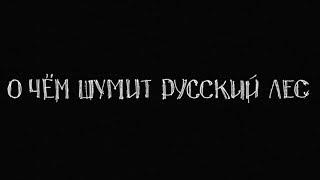 О чём шумит русский лес (реж. Сергей Педан, 2016)