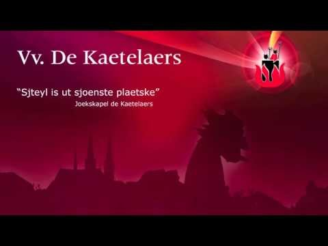 Sjteyl Is Ut Sjoenste Plaetske - Joekskapel De Kaetelaers