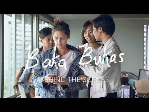 BAKA BUKAS BTS ft. (Jasmine Curtis-Smith & Louise Delos Reyes)