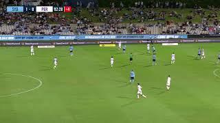 A-League 2018/19: Round 26 - Sydney FC v Perth Glory (Full Game)
