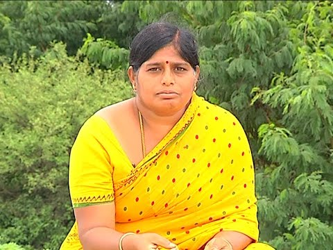 Woman Farmer Sharada Success Story - Agriculture Special  ||