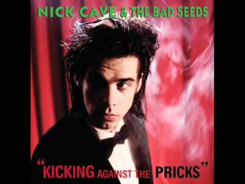 nick cave and the bad seeds - i'm gonna kill that woman