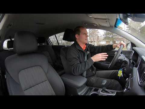 2020 Kia Sportage Test Drive Review