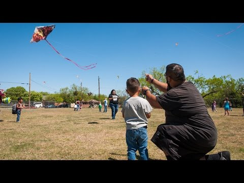 Day Head Start Holds Annual Kite Flying Event