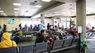 Airport Purchases Property to Expand Terminal