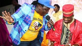 Yaliyojili 40 ya Nilan huko Madale kwa Diamond