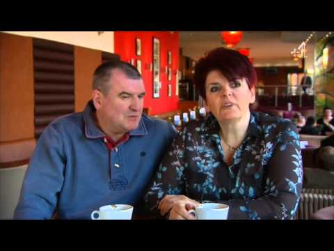 Couples Come Dine with Me Bristol 2015
