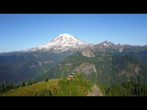 Shriner Peak