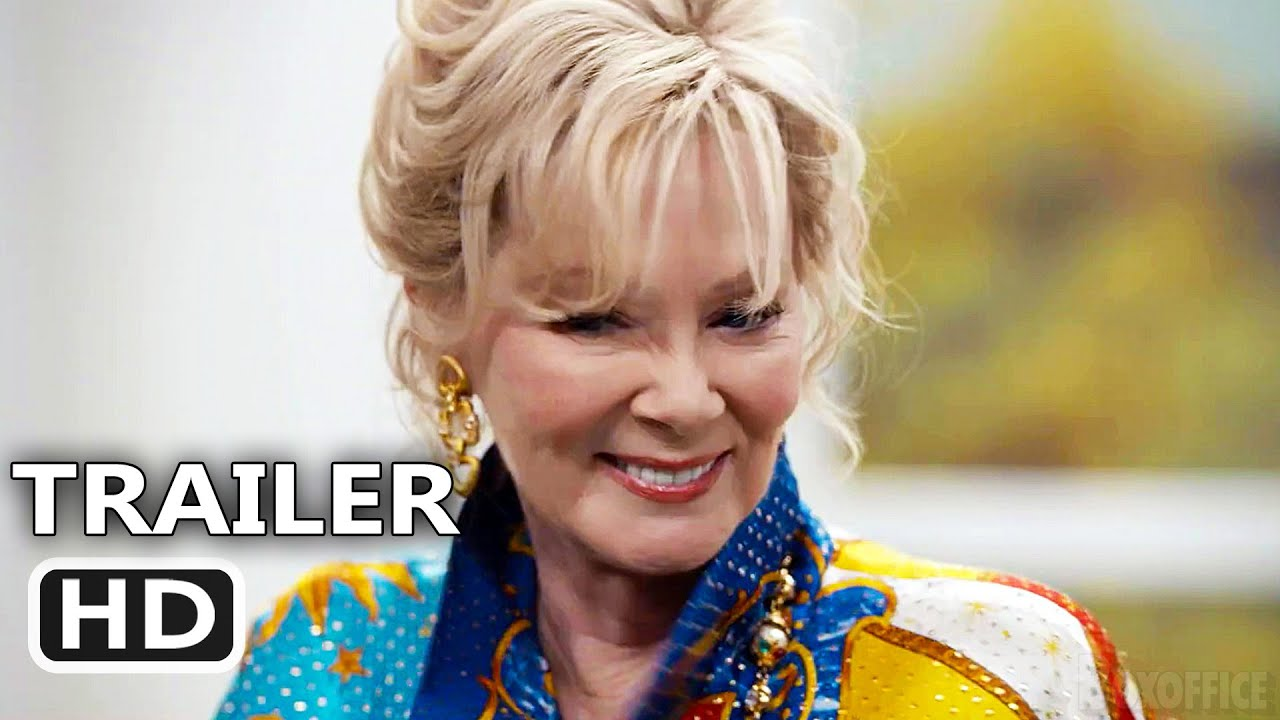 HACKS Trailer (2021) Jean Smart, Comedy