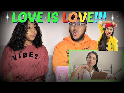 "IISuperwomanII ""A Therapy Session For Homophobic People"" REACTION!!"