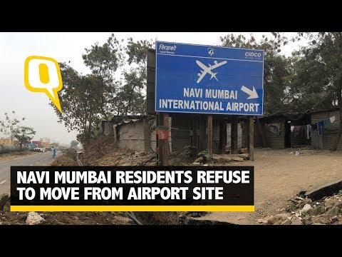 It's CIDCO Vs Residents In Navi Mumbai   The Quint