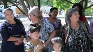 узбекская свадьба в ташкенте! 1