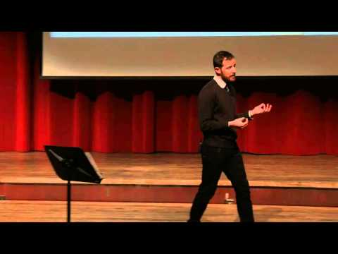 How cameras are changing the world | Anthony Collamati | TEDxAlmaCollege
