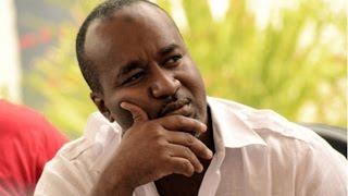 Hassan Joho claims he knows the people behind his academic credibility woes