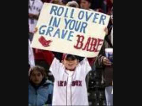 The 2004 Boston Red Sox