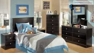 Embrace Youth Bedroom Collection From Signature Design By Ashley