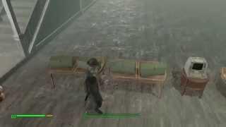 Читы для Fallout 4. Список кодов.