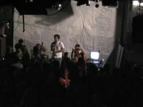 KSET Karaoke 01.09.07 - Fodor - Communication breakdown