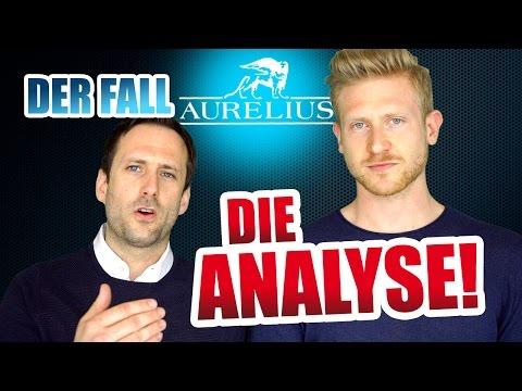 Aurelius - Aktien kaufen nach Short-Attacke? DIE Analyse // Mission Money
