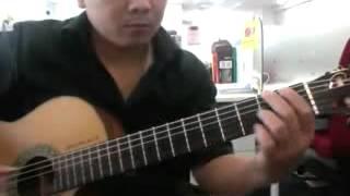 Hợp âm của bài Cây Guitar Của Tôi (at office)