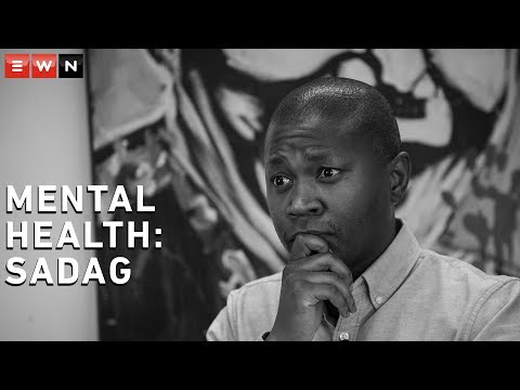 SADAG on mental health struggles of SA's public servants: They are a vulnerable population thumbnail