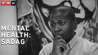 EWN sat down with SADAG's  Zamo Mbele to find how imperative mental health needs to be prioritised in the public servant sector.