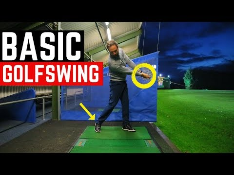 the-most-basic-golf-swing-in-slow-motion