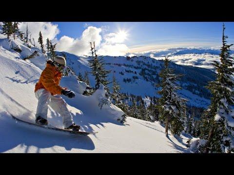 Роза Хутор - горнолыжный курорт в Красной Поляне