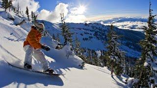 Роза Хутор - горнолыжный курорт в Красной Поляне(«Роза Хутор» - горнолыжный курорт в Красной Поляне, Адлерского района города Сочи Краснодарского края...., 2015-01-17T19:33:34.000Z)