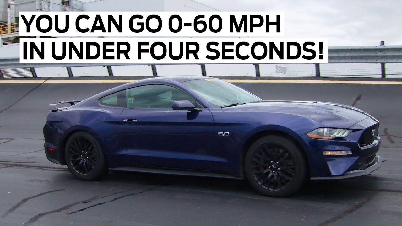 2015 Mustang Gt 0 60 >> 2018 Ford Mustang Specs Mustang Gt Horsepower 0 60