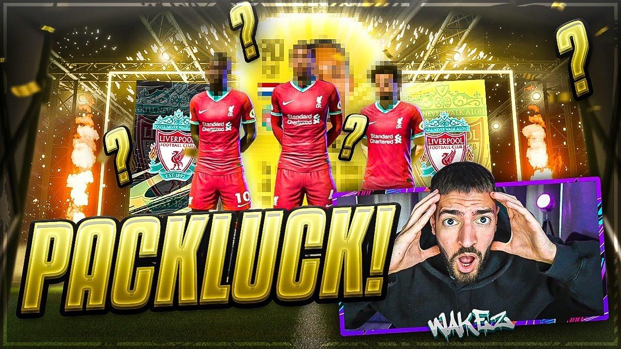 FIFA 21: OMG SCHON WIEDER PACK LUCK ?? 3x 90+ WALKOUT im Pack Opening Best Of Stream
