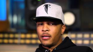 "T.I. Track by Track: ""Trap Back Jumpin' """