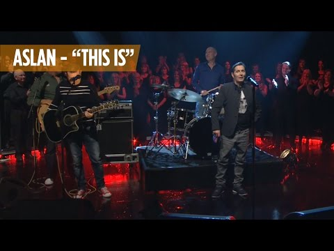 "Aslan - ""This Is"" 