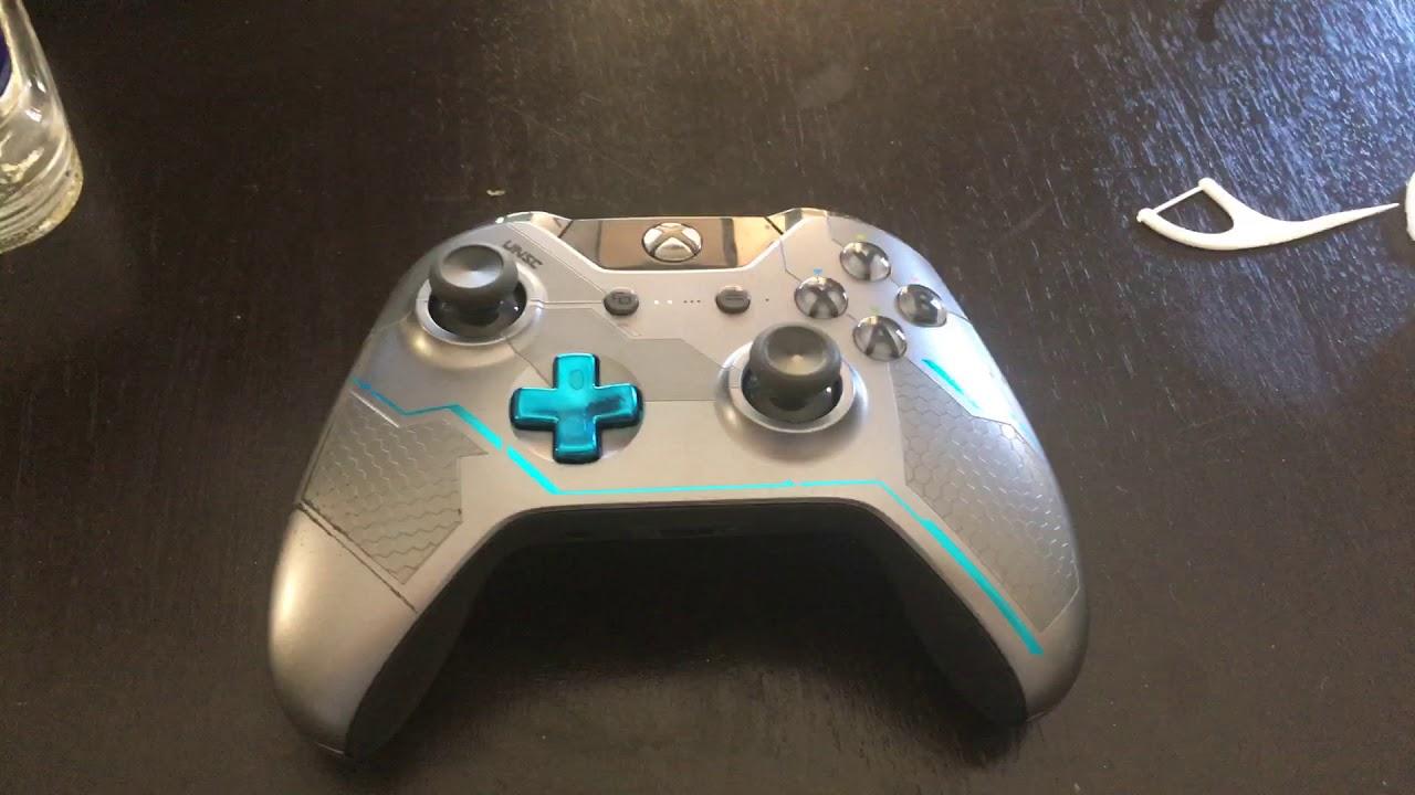 How To Fix Xbox One Controller Joystick Drift YouTube
