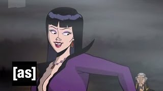Video Master Tatyana? | The Venture Bros. | Adult Swim download MP3, 3GP, MP4, WEBM, AVI, FLV Agustus 2017