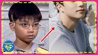 This Actor Used to Be a Famous Child Actor... Look at How Well Pube...