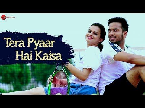 tera-pyaar-hai-kaisa---official-music-video-|-ansh-jain-&-ananya-malhotra-|-purshotam-goswami