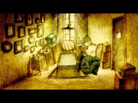 Мультфильм дом япония