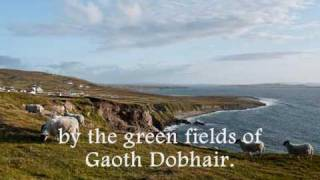 Play The Green Fields Of Gaothdobhair