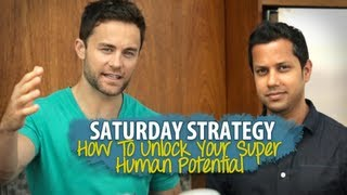 How to Detox the Pineal Gland and Unlock Superhuman Potential - Saturday Strategy