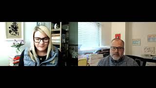 Inclusion & Diversity | Introspection w/ Jim Andrews | CPC Virtual Roundtables | 01.27.2021