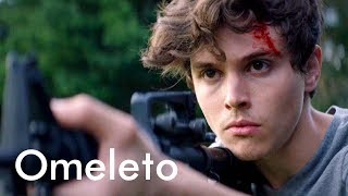 small arms ft  tyler young   drama short film   omeleto