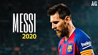 Lionel Messi  Imagine Dragons - Demons  Best Skills  Goals 2019/2020