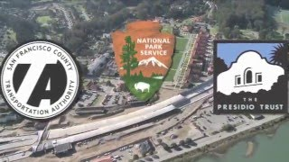 Caltrans District 4 - Highlights of the Doyle Drive Presidio Parkway Project